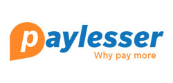 Find Our Coupons on paylesser