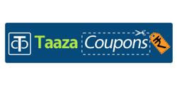 Find Our Coupons on taazacoupons