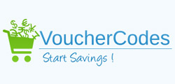Find Our Coupons on vouchercodes